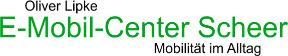 E-Mobil-Center Scheer